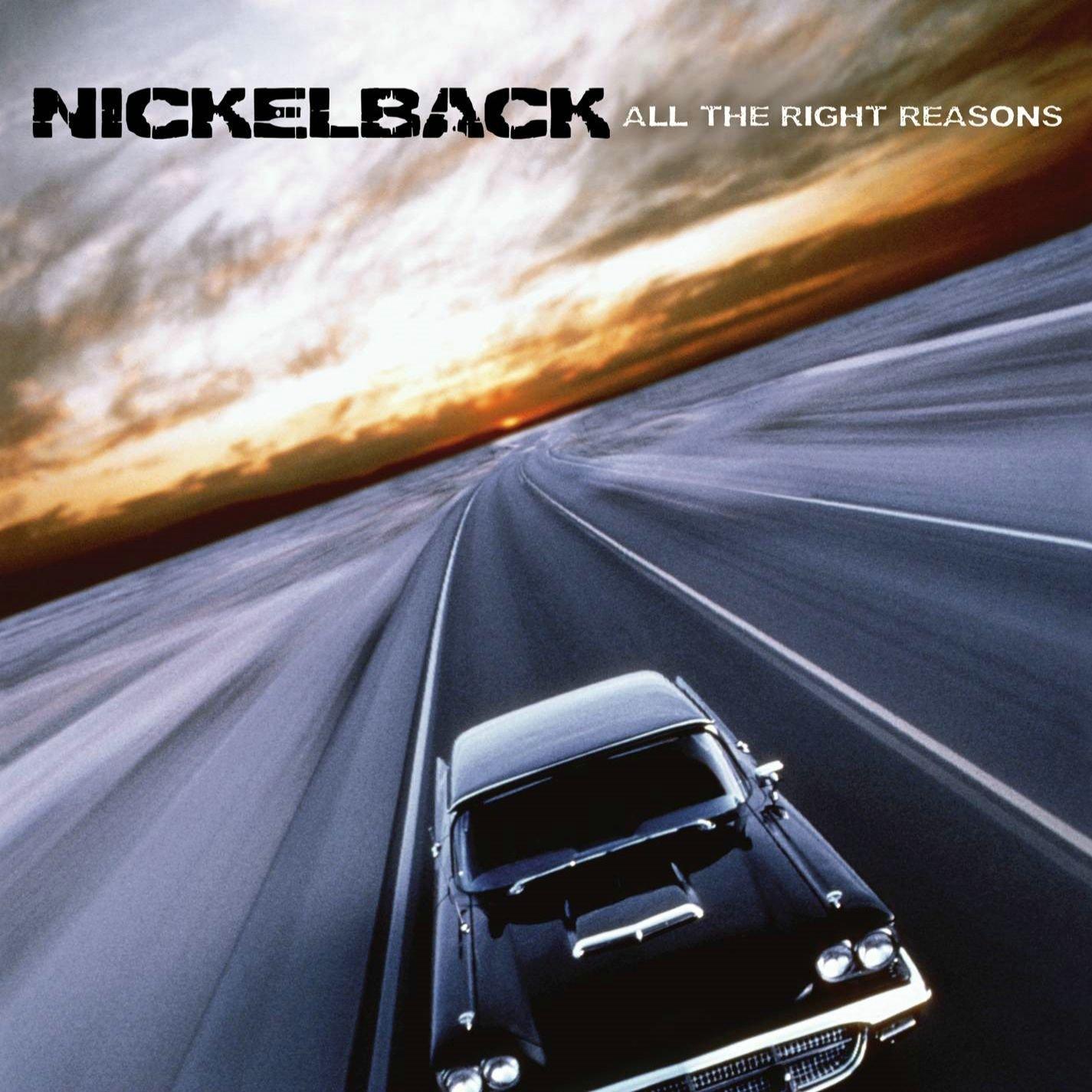Bass Tab: Nickelback – Photograph – The Bass Diaries