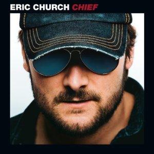 eric church chief